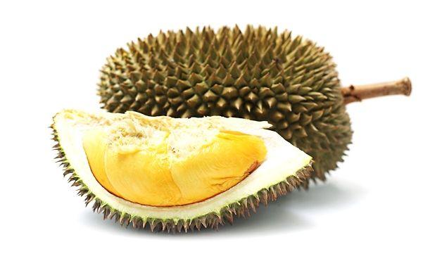 екзотичний фрукт