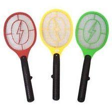 Фото - Електрична мухобойка - ваш незамінний помічник у битві з мухами!