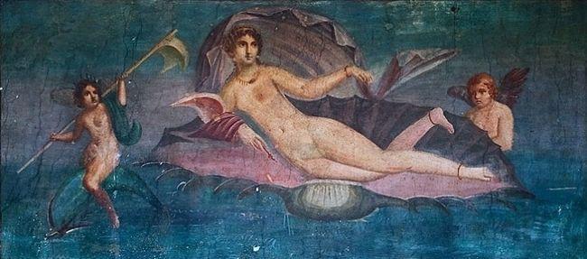 Фото - Еротична живопис: симфонія оголених тіл у фарбах і полотнах