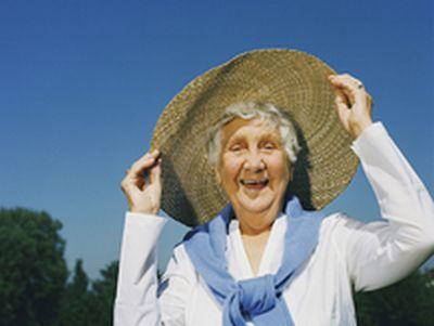 Фотографії літніх людей