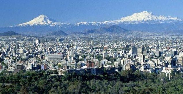 міста південної америки