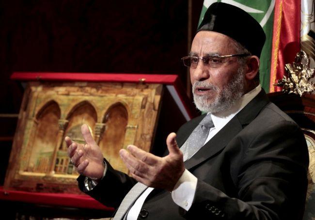 духовні судді у мусульман
