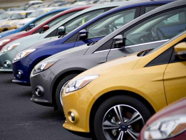Фото - Як габарити автомобіля визначають його клас?