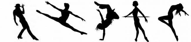 навчитися танцювати