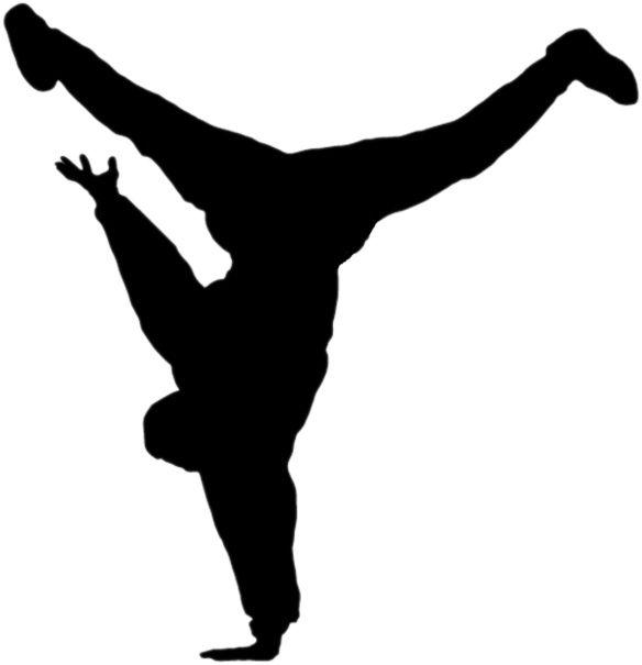 як навчитися танцювати в клубі