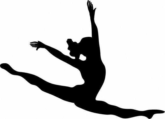 де навчитися танцювати