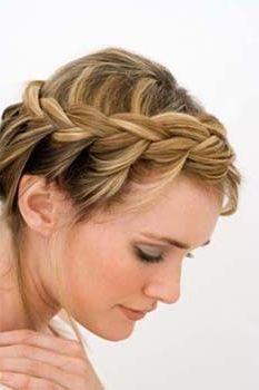 Фото - Як красиво заплітати волосся? Секрети привабливості