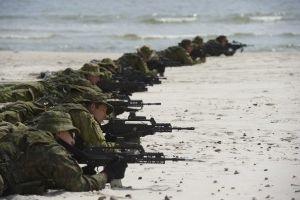 Збільшення терміну служби в армії