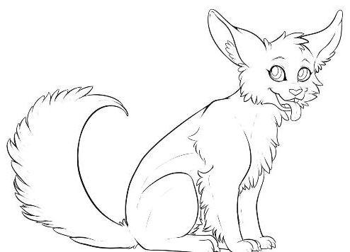Як намалювати тварин олівцем