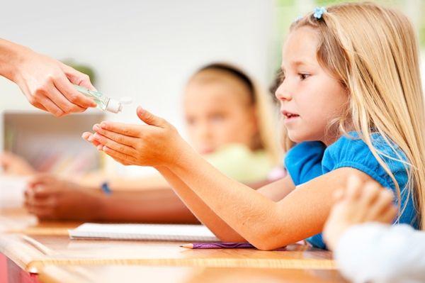 Фото - Як визначити готовність дитини до школи
