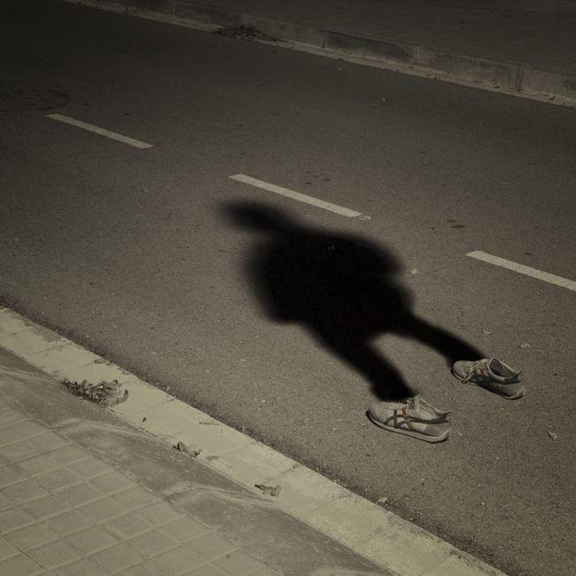 Фото - Як залишатися невидимим