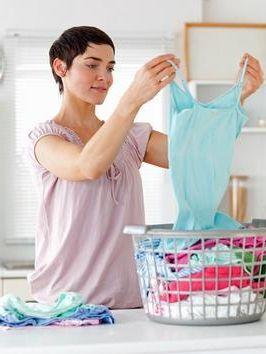 як відмити фарбу з одягу