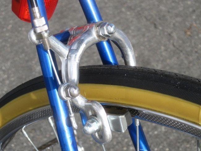 Фото - Як відрегулювати гальма на велосипеді? Особливості процесу