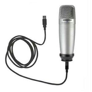Як приєднати мікрофон до комп'ютера