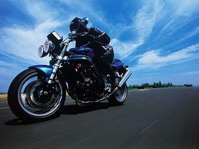 Фото - Як отримати права на мотоцикл і навчитися ним керувати?