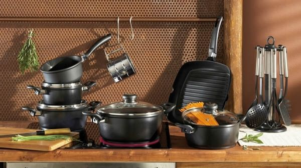 Фото - Як правильно вибрати кухонне приладдя