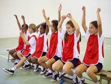 Фото - Як придумати запам'ятовується девіз для спортивної команди
