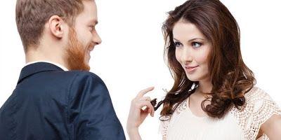 Фото - Як привертати до себе увагу чоловіків?