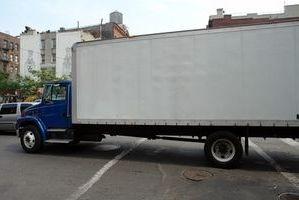 як розрахувати обсяг вантажу