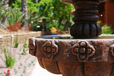 Фото - Як зробити своїми руками фонтан з каменів