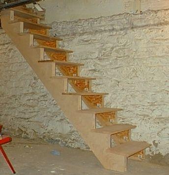 Фото - Як зробити так, щоб сходи, розрахунок якої ви зробили, вас не підвела?