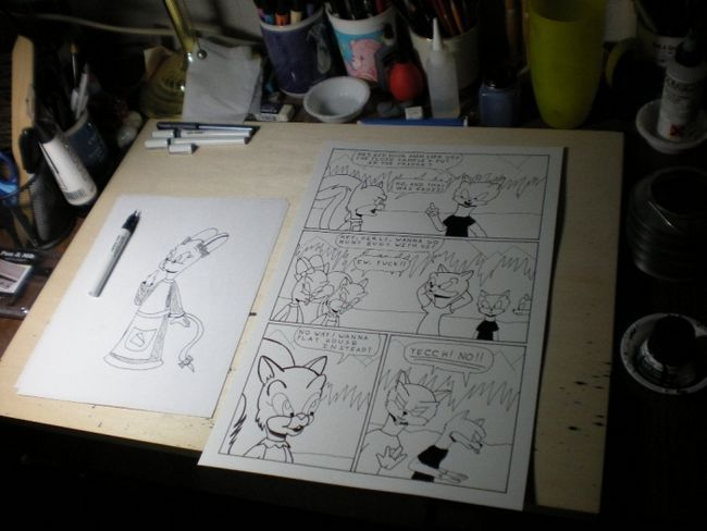 Фото - Як створити комікс?