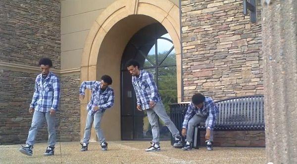 Фото - Як танцювати дабстеп: зміцнюємо фізичну форму