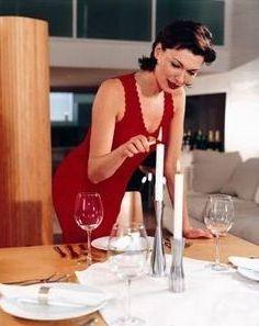 як влаштувати романтичний вечір чоловікові