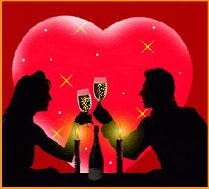романтичний вечір вдома для чоловіка