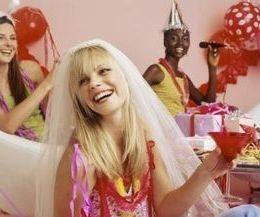 Фото - Як вибрати подарунок нареченій на дівич-вечір?