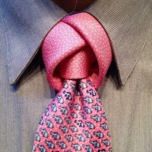 краватка чоловічої на весілля