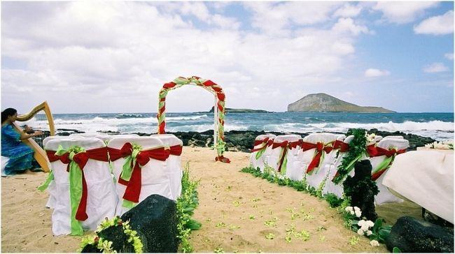 Фото - Яка сьогодні в моді тематика весілля