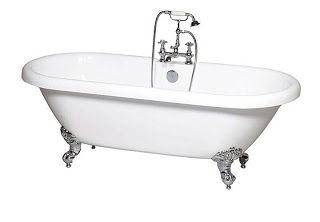Фото - Яка ванна краще - чавунна або акрилова? Робимо вибір