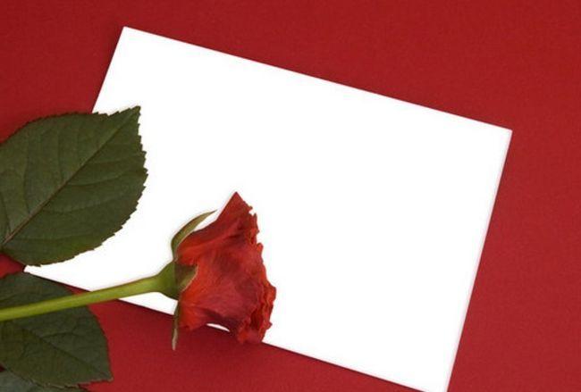 Фото - Яке воно може бути, лист улюбленої про почуття