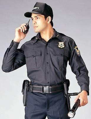 Фото - Які обов'язки охоронця? Посадові, функціональні обов'язки охоронця і відповідальність