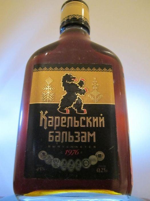 Міцний алкогольний напій
