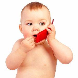 Фото - Коли починає розмовляти дитина: теорія і практика