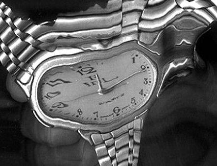Фото - Хто сказав: «Щасливі годин не спостерігають»? Шиллер, Грибоєдов або Ейнштейн?