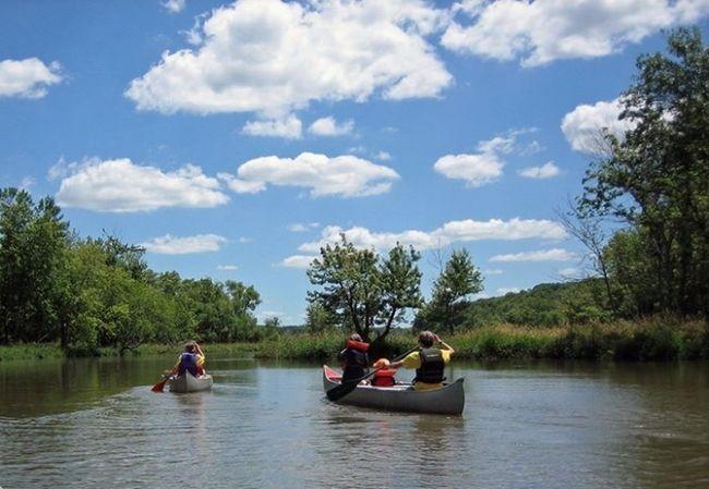 Фото - Літні розваги на природі - відмінний відпочинок