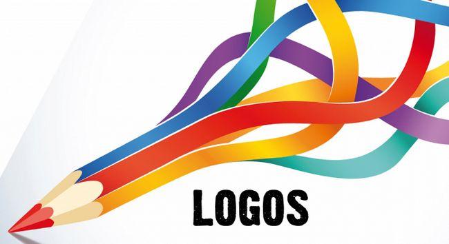 Фото - Логотип: види логотипів. Логотипи компаній. Створення логотипу