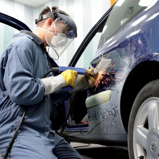 кузовний ремонт автомобілів своїми руками