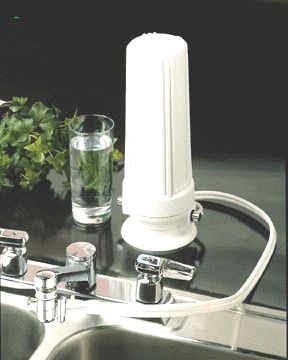 Фото - Магістральний фільтр: на шляху до чистої води