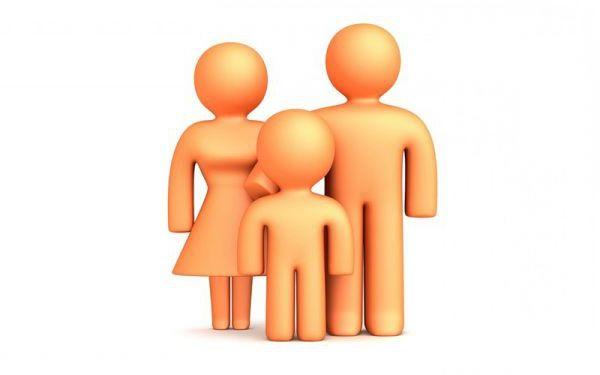 молитва про сім'ю пресвятої богородиці