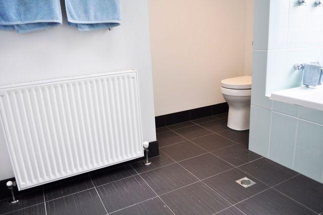 Фото - Монтаж радіаторів опалення: рекомендації