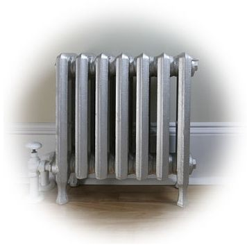 Установка радіаторів опалення в квартирі
