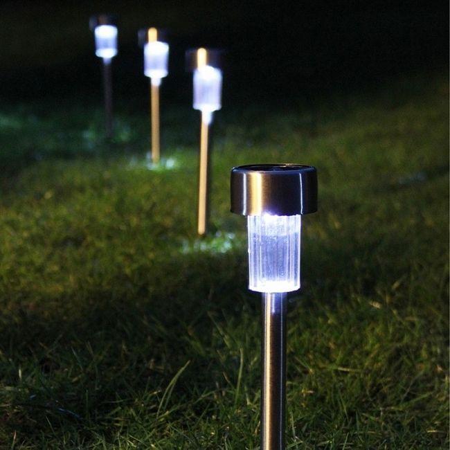 Фото - Надійні і красиві світильники вуличні для дачі