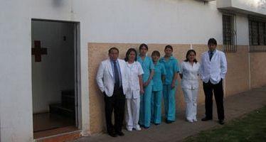 станція швидкої медичної допомоги