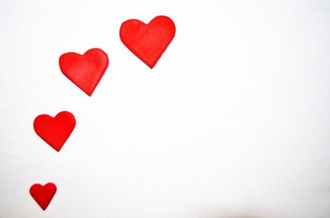 Фото - Кілька підказок, що написати в валентинці