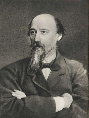 Фото - Микола Некрасов: коротка біографія російського класика