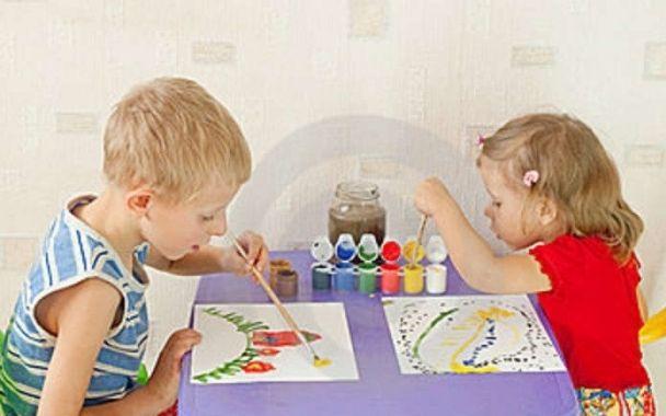 Фото - Чи потрібен гурток для дітей?
